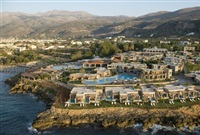 Hotel Ikaros Beach Luxury Resort Spa, Malia Creta