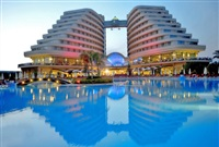 Hotel Miracle Resort, Lara Antalya