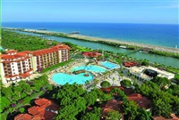 Hotel Letoonia Golf Resort, Belek