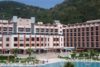 Hotel Green Nature Resort Spa, Marmaris