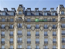 Holiday Inn Paris Gare De L Est, Paris