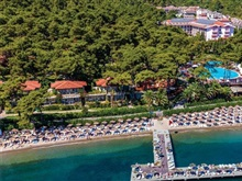 Hotel Grand Yazici Turban, Marmaris