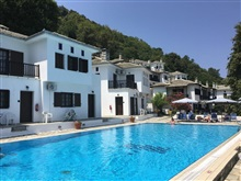 Hotel Pilio Holliday Club, Volos