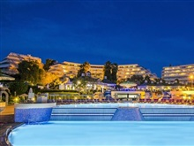 Hotel Grand Blue Sky International, Kusadasi