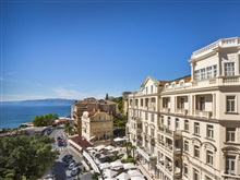 Remisens Premium Grand Hotel Palace Ex. Remisens Hotel Palace Bellevue, Opatija