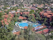 Hotel Sun City Beach - Club, Oludeniz