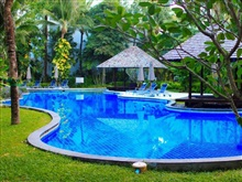 Casuarina Shores Apartments, Phuket