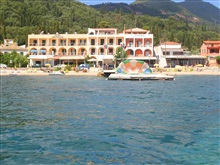 Hotel Loutrouvia, Corfu Kerkyra All Locations