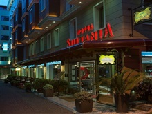 Hotel Sultania, Istanbul