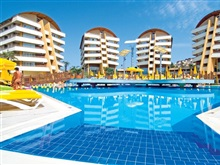 Hotel Alaiye Resort Spa, Alanya