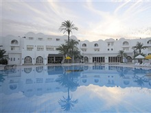 Isis Thalasso And Spa, Djerba