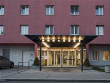 24 Hours Apartment Hotel, Viena