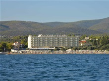 Palmariva Beach Bomo Club, Evia Island All Locations
