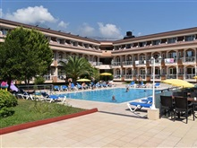 Ares Dream Hotel, Kemer