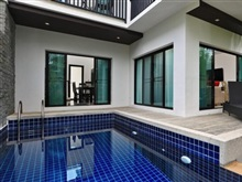 Thaimond Residence By Tropiclook, Phuket