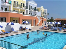 Camari Garden Hotel And Apts, Crete All Locations