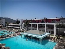 Dodeca Sea Resort, Ialyssos