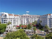 Barriere Le Majestic, Cannes