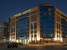 Hotel Four Points By Sheraton Downtown Dubai, Dubai