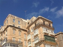 Grand Harbour Hotel, Orasul Valleta