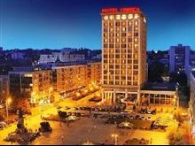 Unirea Hotel Spa, Iasi