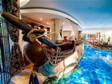 Hotel Bicaz Pirates Resort, Mamaia