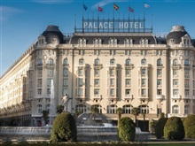 The Westin Palace Hotel Madrid, Madrid