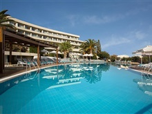 Agapi Beach Resort, Ammoudara Crete