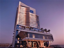 Grand Plaza Movenpick Media City, Dubai