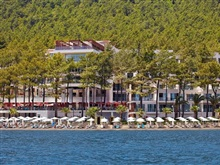 Sentido Orka Lotus Beach, Marmaris