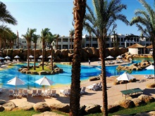 Reef Oasis Beach Resort, Sharm El Sheikh