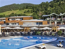 Hagleitner Family Balance Hotel Spa, Zell Am See
