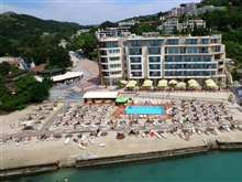 Royal Grand Hotel And Spa, Kavarna