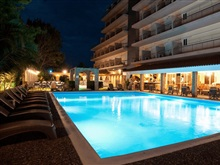 Hotel Stefania, Evia Island All Locations