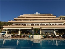 Hotel King Minos, Tolo Peloponnese