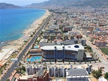 Asia Beach Resort, Alanya