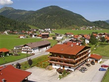 Sportpension Geisler, Achenkirch