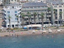 Candan City Beach Hotel, Marmaris