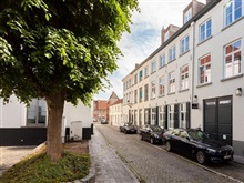 Boutique B B The Townhouse, Bruges