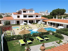 Balaia Sol Holiday Club, Albufeira