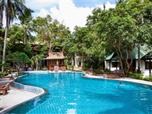Hotel Sand Sea Resort Railay Beach, Orasul Krabi
