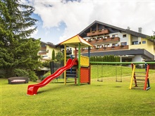 Begresort Seefeld, Seefeld In Tirol