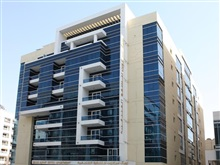 Royal Ascot Hotel Apartments, Dubai