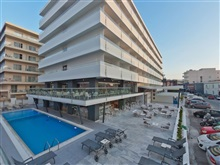 Alexia Premier City Hotel, Rhodes All Locations