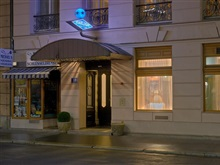 Hotel Starlight Suiten Salzgries, Viena