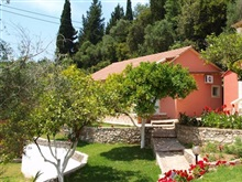 Fouxia Apartments And Studios, Perama Corfu