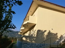 Artemis Marina Apartments - Eretria Ex. Artemis Af A A A Marina Apartments, Evia Island All Locations