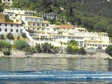 Hotel Litharia Apartments, Corfu