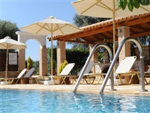 Villa Vita Holidays, Lefkada All Locations