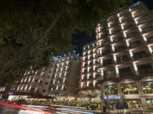 Plaza Regency Hotels, Sliema
